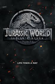 jurassic world fallen kingdom everything we know