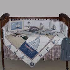 Nautical Crib Bedding Nautical Crib Bedding By Patch Magic