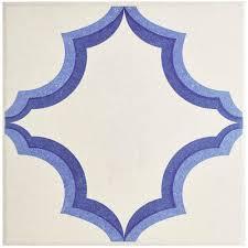 merola tile cementi quatro ara centro 7 in x 7 in porcelain