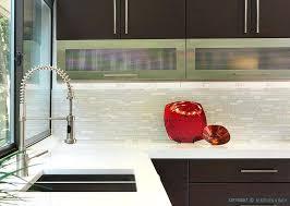 types of backsplash for kitchen awesome kitchen backsplash using black colors extraordinary modern