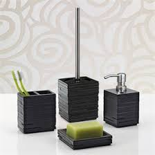 Modern Bathroom Accessories Sets Gorgeous Designer Bathroom Sets Of Accessories