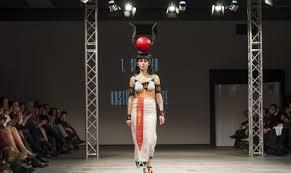 fashion design institut d sseldorf fashion show vom fashion design institut mercedes werk
