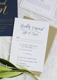 Lacewood Group Inc General Contractor by Elegant Gold Foil And Navy Wedding Invitations Oh So Beautiful