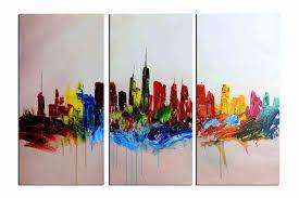 peinture pas cher pour cuisine cuisine de a à z inspirant image triptyque paysage peinture pas cher