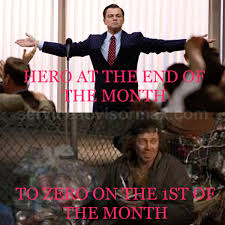 First Of The Month Meme - service advisor meme on twitter the automotive industry where you