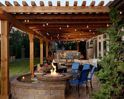 outdoor patio gas heaters backyard patio in beautiful design