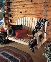outdoor porch swings wooden porch swings teak porch swings
