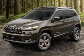 first jeep cherokee 2017 jeep cherokee suv pricing for sale edmunds