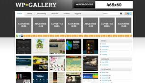 wp gallery storelicious wordpress template themelock com