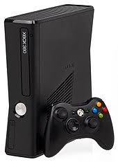 xbox e console list of xbox 360 retail configurations