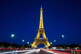 eifel tower taking photos of the eiffel tower at night is actually illegal
