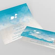 faire part mariage theme mer faire part mariage plage mer produit à personnaliser page 1