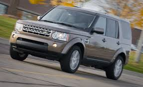 land rover 2010 2010 land rover lr4 u2013 instrumented test u2013 car and driver