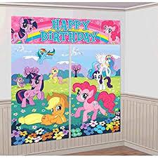 my pony decorations my pony setter room decoration toys