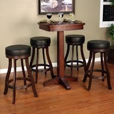 square pub table with storage square pub table set table designs