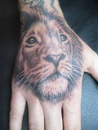 29 best amazing lion tattoos for men images on pinterest lion