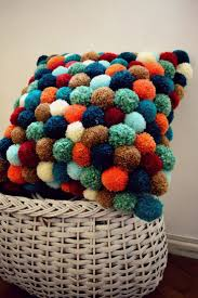 Wool Ball Rug Best 25 Pom Pom Rug Ideas On Pinterest Pom Pon Pom Pom