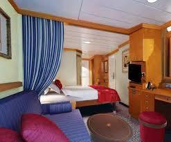 Disney Magic Floor Plan Take A Tour Of The U0027re Imagined U0027 Disney Magic Cruise Ship Mirror