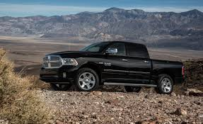 Dodge Dakota Truck 2015 - 2015 ram 1500 60 second review u2013 video u2013 car and driver
