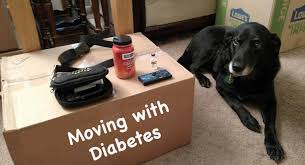 moving with diabetes diabetes help