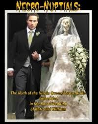 corpse wedding tracy r twyman necro nuptials the myth of the