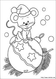 Coloriage Noel 112 dessins à imprimer et à colorier
