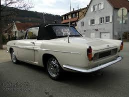 renault floride renault floride s cabriolet 1962 1963 oldiesfan67