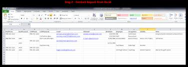 Map Multiple Locations From Excel Spreadsheet 2016 04 20 Img Two Of Column Mapping And Prepping A Contact Spreadsheet For Import Png