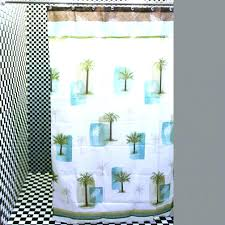 Themed Fabric Shower Curtains Themed Shower Curtains A Shower Curtain Hooks