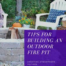 build backyard fire pit why you should build outdoor firepit great affordable backyard ideas