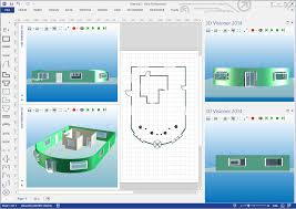 Visio Floor Plan Tutorial by 3d Visioner Documentation 2017 Sampo Software 3d Modelling