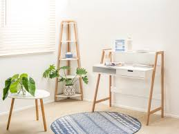 Side Table With Shelves Maya Corner Shelves Shelving Furniture Shop Now