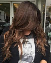 haircut for long hair girl 80 cute layered hairstyles and cuts for long hair in 2018