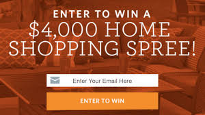 home decor sweepstakes hayneedle com 4 000 shopping spree giveaway 1 31 17 1pp18