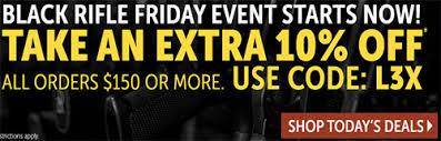 best black friday firearm deals the best tactical black friday deals 2015