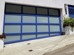 Two Door Garage by O U0027shaughnessy Garage Doors