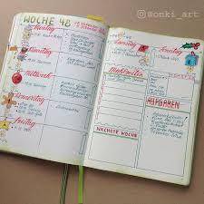 tagebuch selbst designen 25 einzigartige mein kalender ideen auf terminplaner