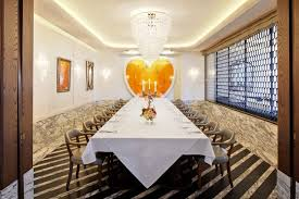 Private Dining Rooms Los Angeles The World U0027s Most Beautiful Private Dining Rooms Photos