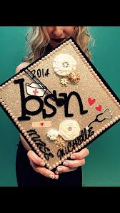 Nursing Graduation Cap Decorations to Inspire Student Nurses