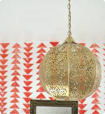 How To Make A Beaded Chandelier 22 Diy Chandeliers For Parties Kids U0027 Rooms And More