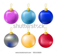 real tree with lights isolated stock images royalty