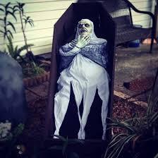 halloween coffin prop 2016 youtube