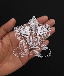 Boerdpanda by I Decided To Make Paper Cut Art My Profession Bored Panda Panda