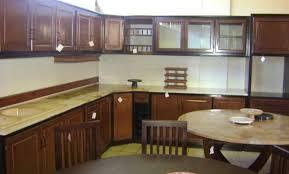 mi bois cuisine deco cuisine blanche et bois cuisine chic et classique en noir et