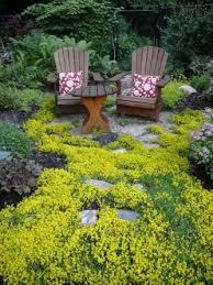 Backyard Sitting Area Ideas Garden Water Feature Designs Designing Idea Picture On Mesmerizing
