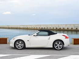 white nissan 350z nissan 350z roadster picture 79480 nissan photo gallery