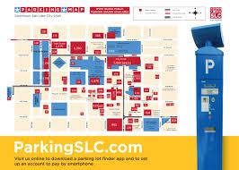 Salt Lake City Map Tips For Parking At Salt Lake Comic Con U2013 Salt Lake Comic Con