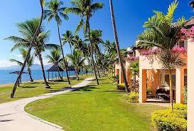 fiji resort map sheraton fiji resort fiji reviews pictures map