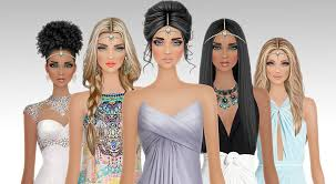 covet game hair styles covet fashion everyone ready for some hair accessories facebook