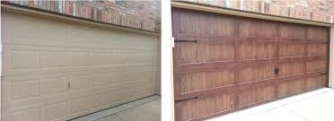 Used Overhead Doors Door Garage Cheap Garage Doors Garage Door Repair Plano Tx